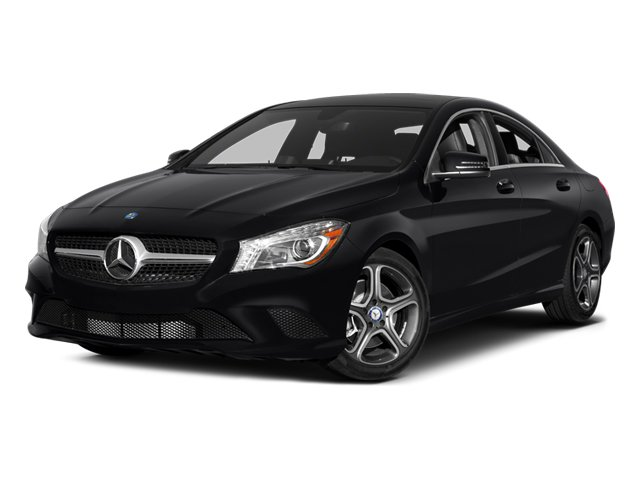 Pre Owned 2014 Mercedes Benz Cla Cla 250 Coupe In Long Beach T13680